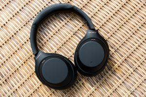 Sony WH-100XM4