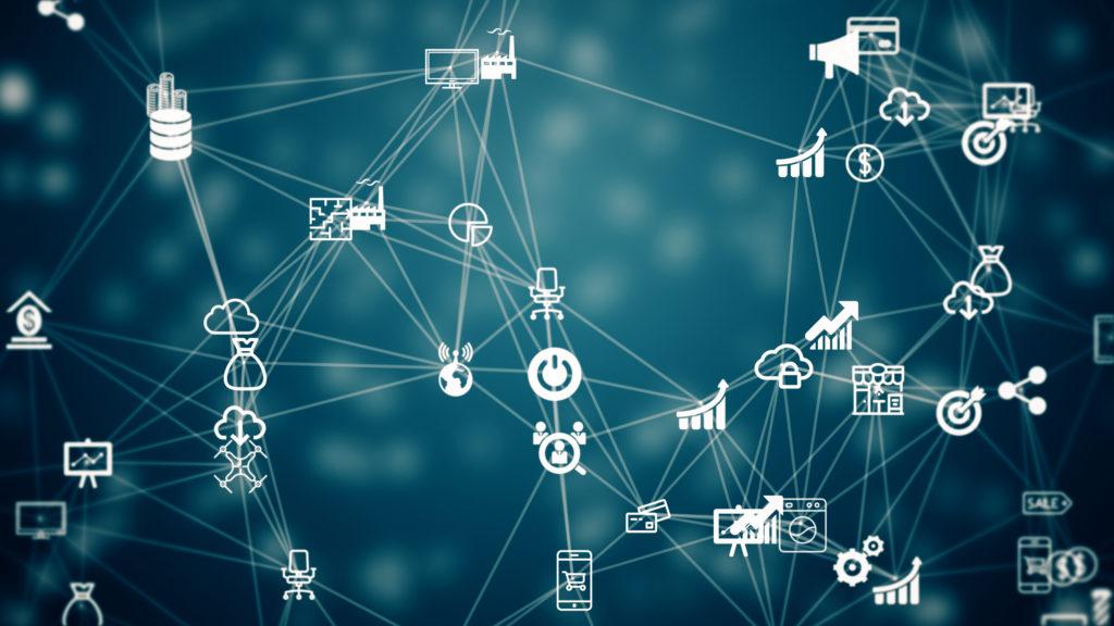 5 IoT Tehnologija