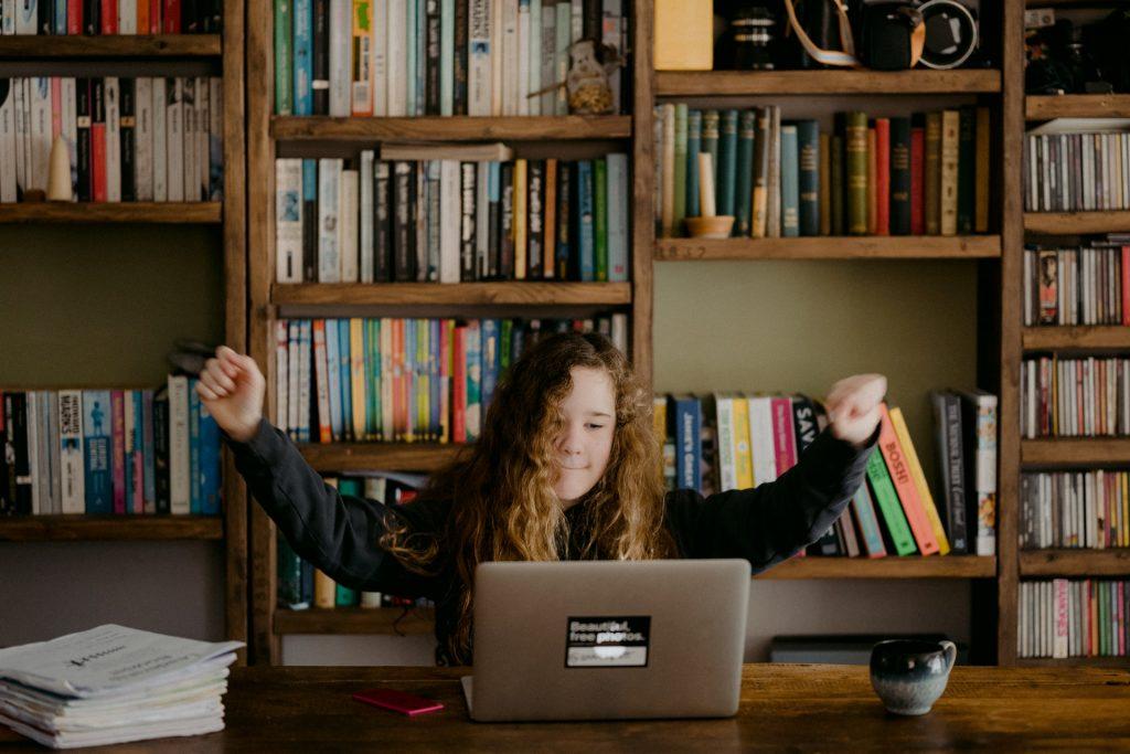 onlajn učenje