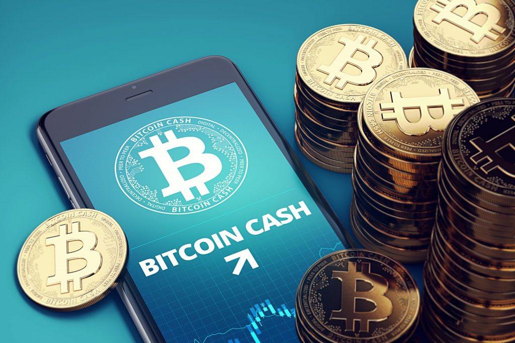 10 najvažnijih kriptovaluta - bitcoin cash