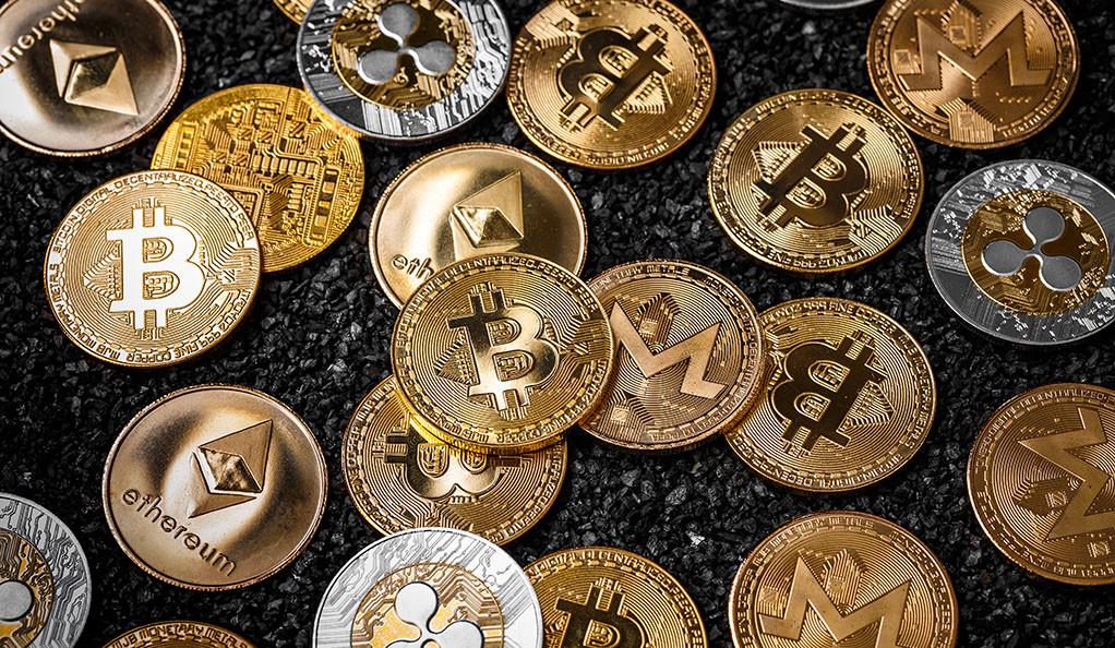10 najvažnijih kriptovaluta