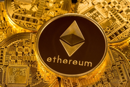 10 najvažnijih kriptovaluta - ethereum