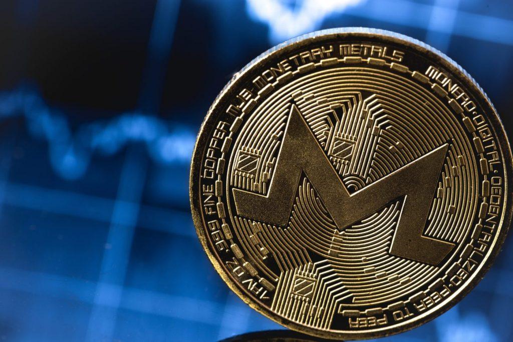10 najvažnijih kriptovaluta - monero