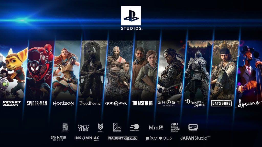 25 Novih Igara Za PS5