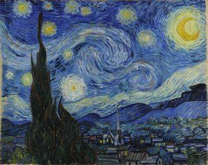 Virtual Van Gogh museum